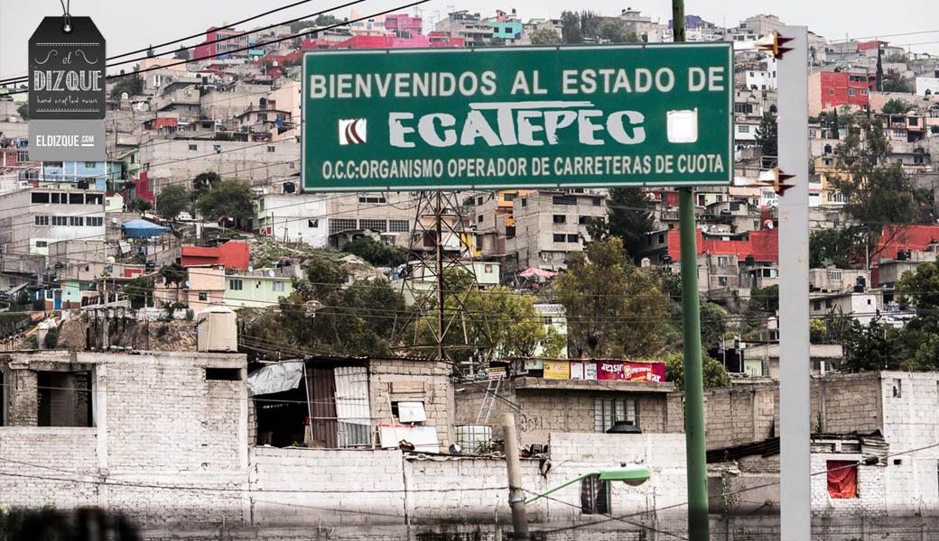 Ecatepec se convertirá en un nuevo estado de la República Mexicana 9