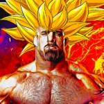 Estudio demuestra que Goldberg es más poderoso que Gokú 7