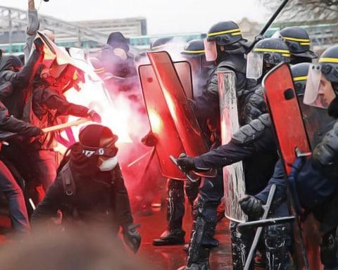 Tras intensas negociaciones con la Femexfut, los árbitros levantan la huelga 5