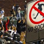La Cámara de Diputados aprueba una ley para declarar ilegal el futbol en México 3