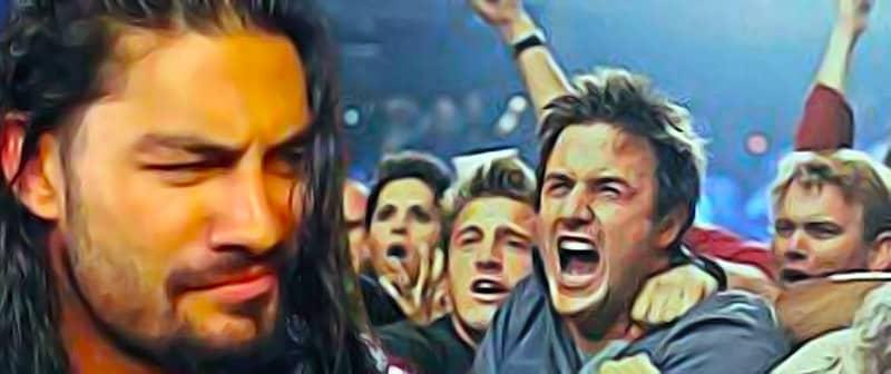 Cinco razones por las que Roman Reigns es el mejor luchador de WWE 2