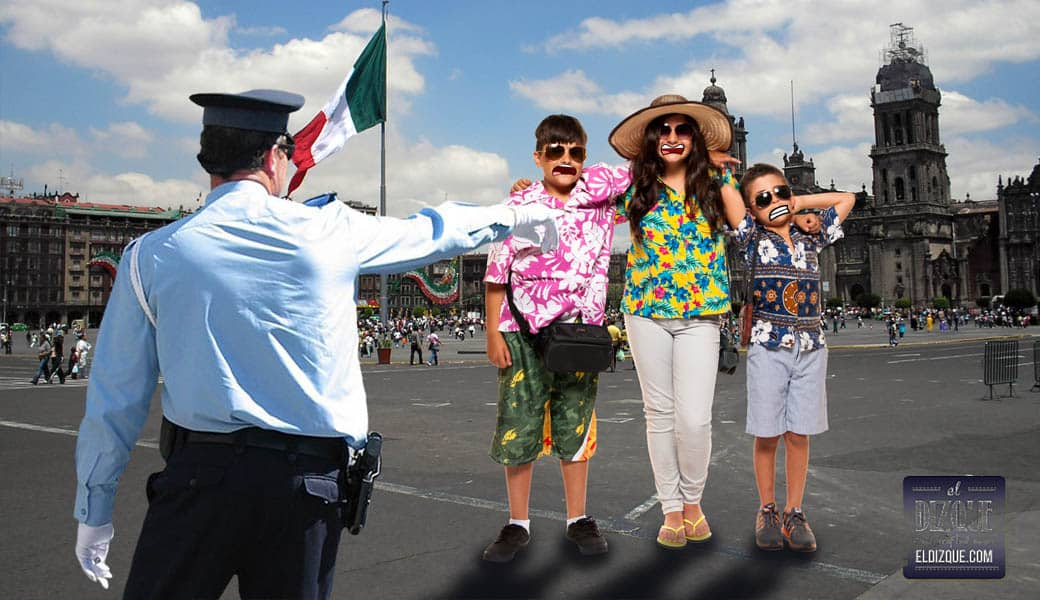 Causa polémica el nuevo impuesto a la ropa primaveral en la Ciudad de México 1