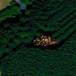 Encuentran la aldea de los Pitufos gracias a Google Earth 2