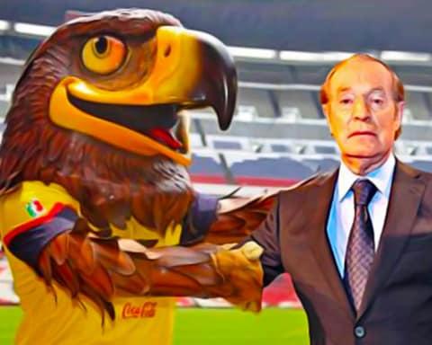 José Ramón Fernández será el nuevo presidente del Club América 2