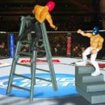 Cinco luchadores de WWE que podrían triunfar en UFC 7