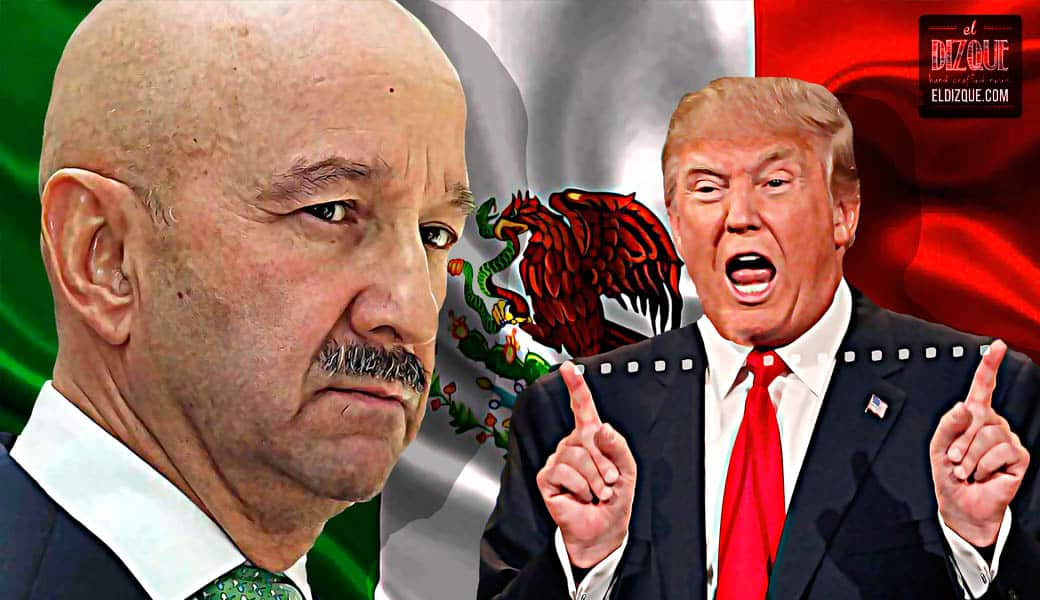 """""""Para salvarnos del populismo, Trump debe nombrar al próximo presidente de México"""", pide Carlos Salinas 1"""