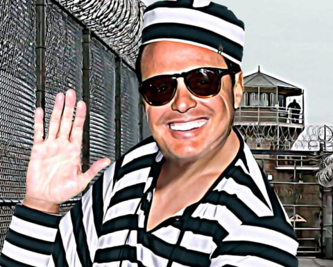 Entrevista exclusiva con Luis Miguel después de su arresto 4