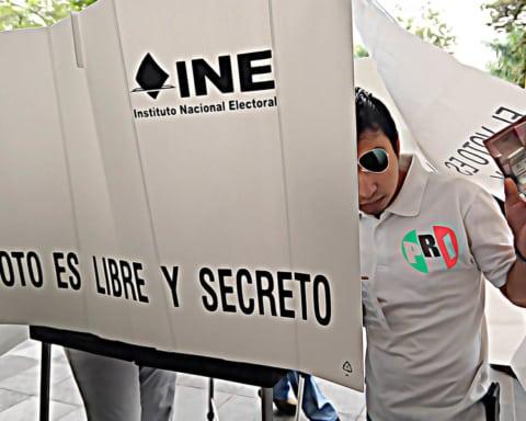 El IEEM reconoce que hubo fraude electoral en el Estado de México 2