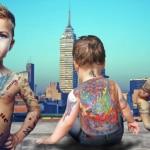 Los tatuajes infantiles serán legales en la Ciudad de México gracias a Miguel Ángel Mancera 13