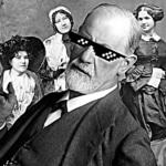 Se descubre que Sigmund Freud inventó el psicoanálisis como un método para ligar 6