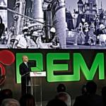 La Secretaría de Energía confirma que Disney comprará Pemex 7