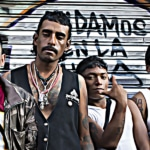 Surge un nuevo grupo que hace peligrar el comercio en Tepito 4