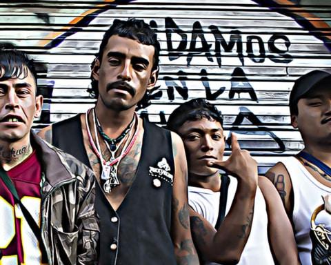 Surge un nuevo grupo que hace peligrar el comercio en Tepito 3