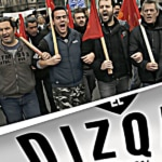La huelga de trabajadores de El Dizque paraliza a la Ciudad de México 1