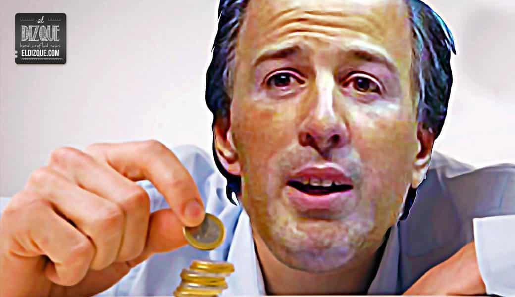 La Secretaría de Hacienda propone quitarle seis ceros a la moneda 8