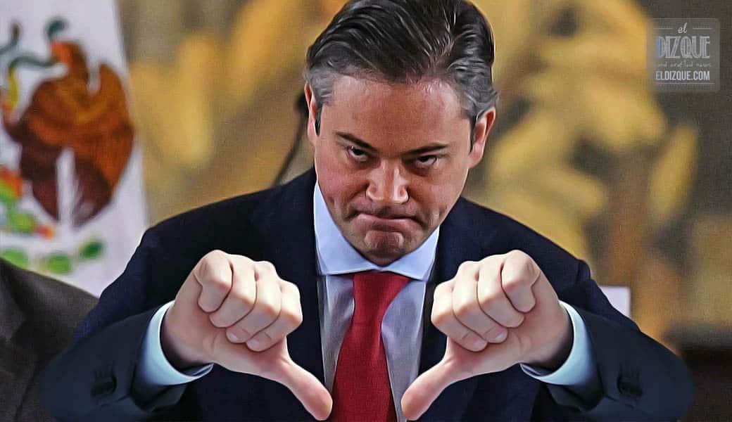 Aurelio Nuño propone suprimir el nivel bachillerato en México 11