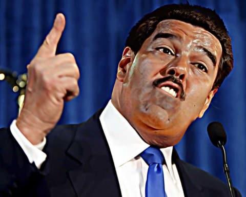 """Maduro construirá un muro alrededor de Venezuela, """"y México lo tendrá que pagar"""" 4"""