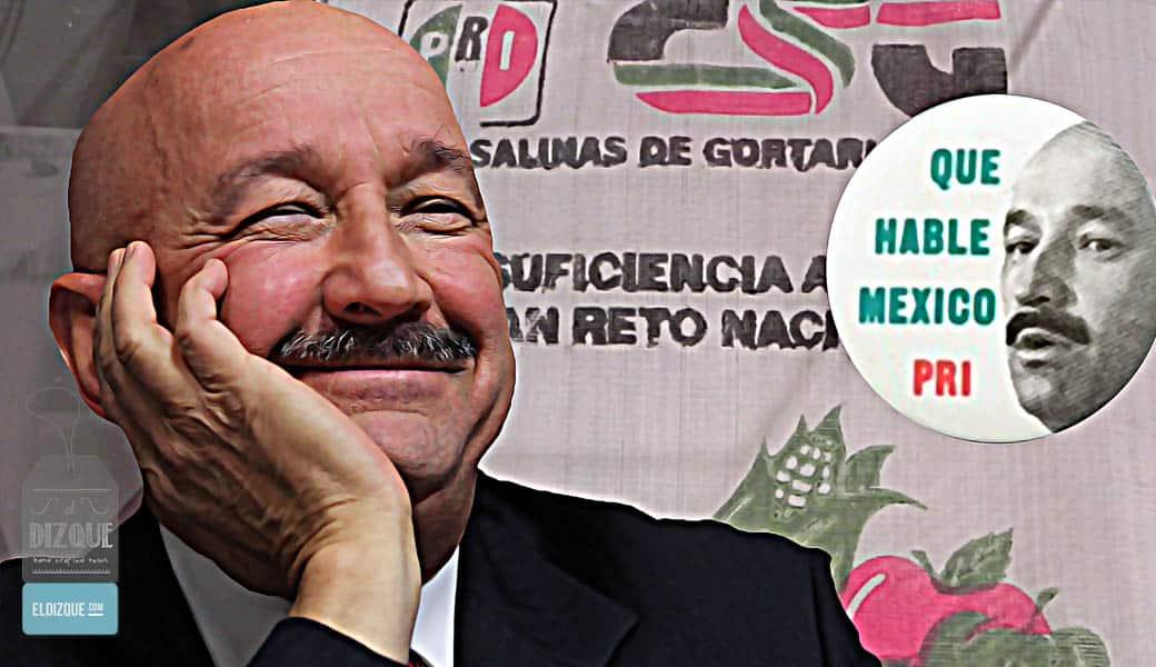 Carlos Salinas de Gortari se postulará para Jefe de Gobierno de la Ciudad de México 5