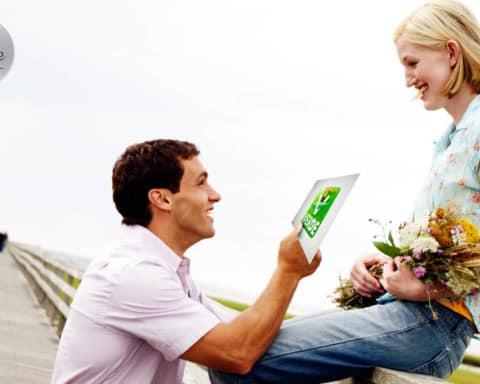 El Partido Verde repartirá vales para conseguir novia 4