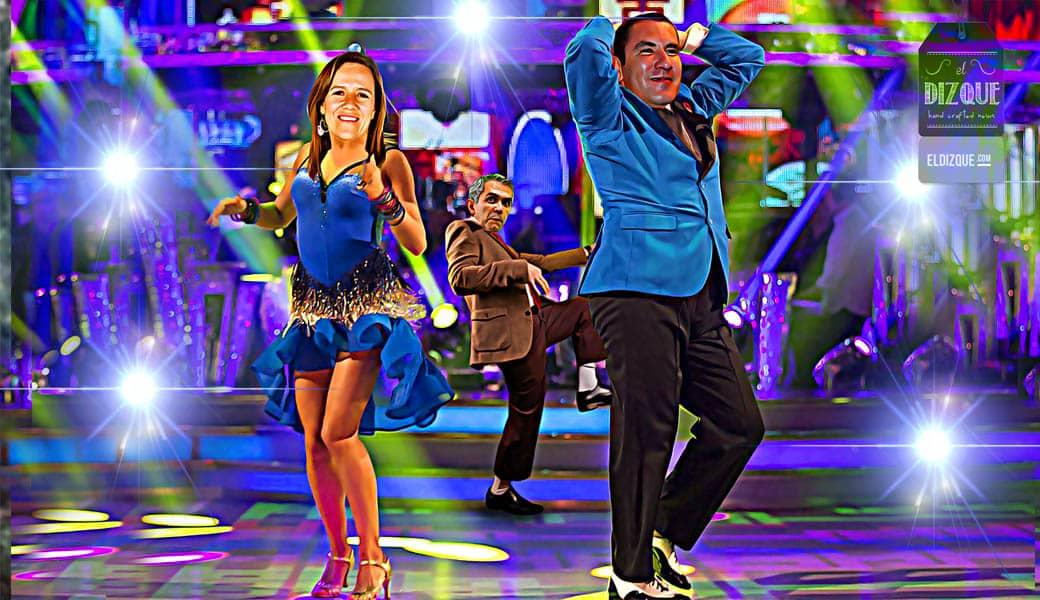 Un concurso de baile definirá al candidato del Frente Ciudadano PAN-PRD-MC 15