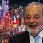 Este año no habrá Grito en el Zócalo — Lo rentó Carlos Slim 10