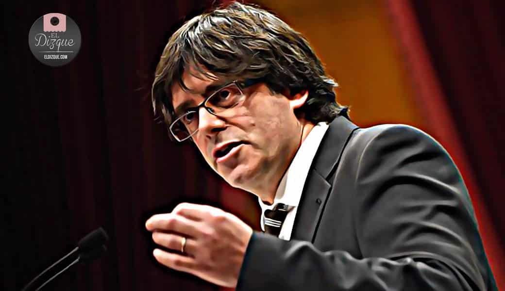 Revés a EPN: Cataluña no reconoce la independencia de México 1