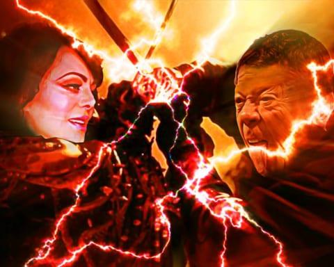 El destino lo exige: Se anuncia el duelo final entre Chabelo y Maribel Guardia 4