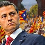 Peña Nieto se ofrece como mediador en el conflicto de Cataluña 8