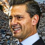 EPN explica por qué los damnificados del sismo deben pagar para la reconstrucción 3