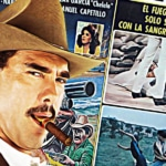"""La violencia de Eduardo Yañez tiene su premio: Filmará la cinta """"El Señor de los Huevos"""" 5"""