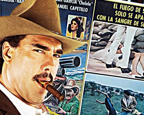 """La violencia de Eduardo Yañez tiene su premio: Filmará la cinta """"El Señor de los Huevos"""" 2"""