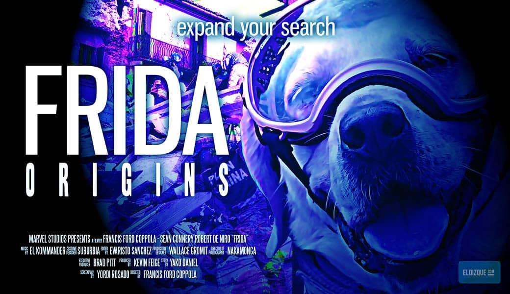 La nueva película de Marvel Studios será Frida: Orígenes 1