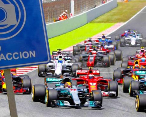 Por fotomultas, la Fórmula 1 podría abandonar la Ciudad de México 3