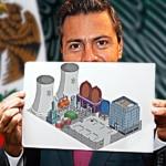 Se fundará en la colonia Roma la primer planta nuclear de la Ciudad de México 4