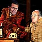 """Estrenarán """"Don Quique Tenorio"""" — Presentamos en exclusiva el libreto 2"""