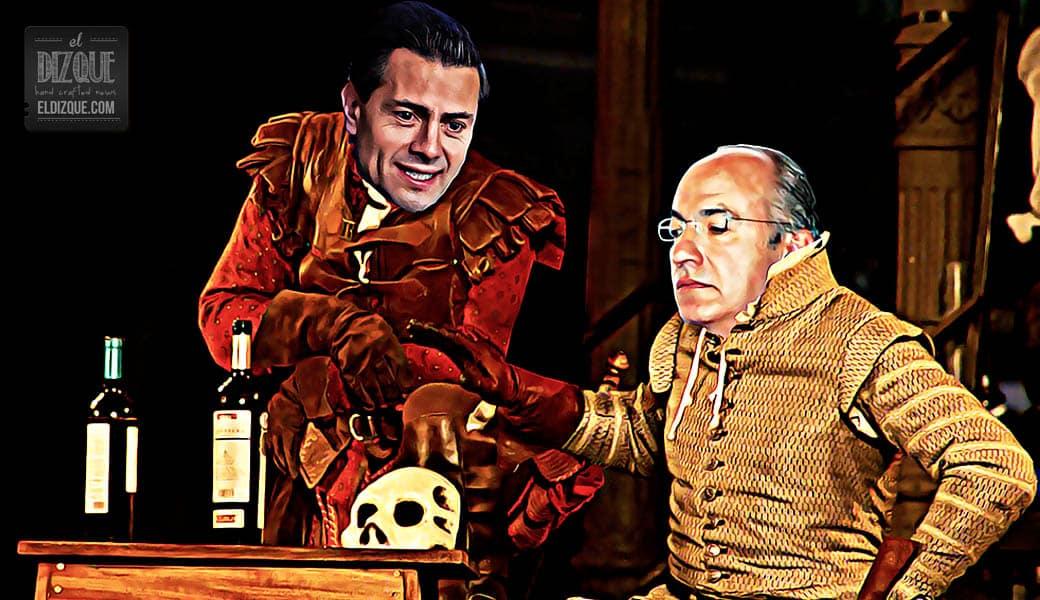 """Estrenarán """"Don Quique Tenorio"""" — Presentamos en exclusiva el libreto 1"""