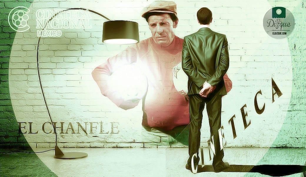 La Cineteca Nacional presentará un ciclo dedicado a El Chanfle 1