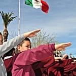 Aurelio Nuño cambiará el juramento a la bandera por considerarlo nazi 3