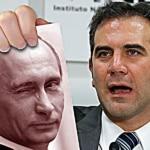 El INE pide la injerencia Rusa en las elecciones de 2018 13