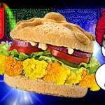 Un éxito la hamburguesa de flor de cempasúchil lanzada por McDonald's 1