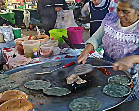 """Quesadillas """"Doña Catita"""", el establecimiento más incluyente de la Ciudad de México 5"""