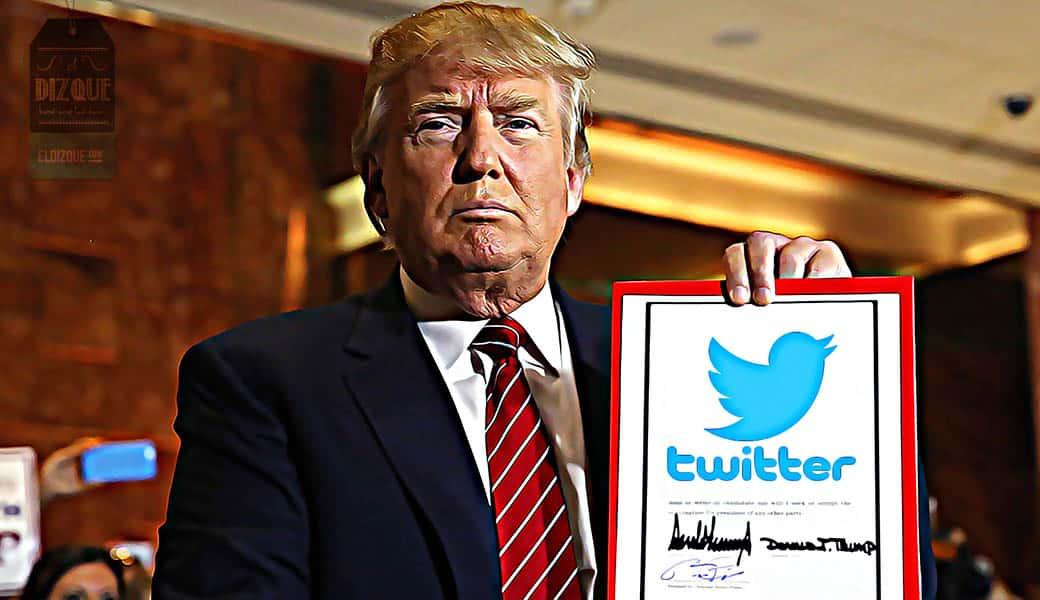 Donald Trump anuncia que comprará Twitter con recursos federales 1