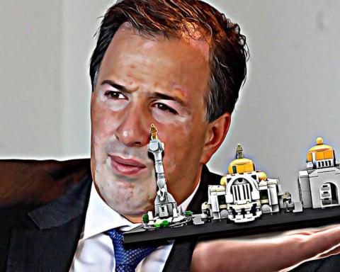 José Antonio Meade promete que durante su sexenio no habrá temblores 4