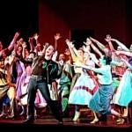 La vida de José Antonio Meade llegará al teatro musical el próximo año 6
