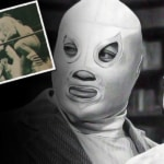 Santo y Blue Demon sí perdieron las máscaras, y fue en Acapulco hace 50 años 3