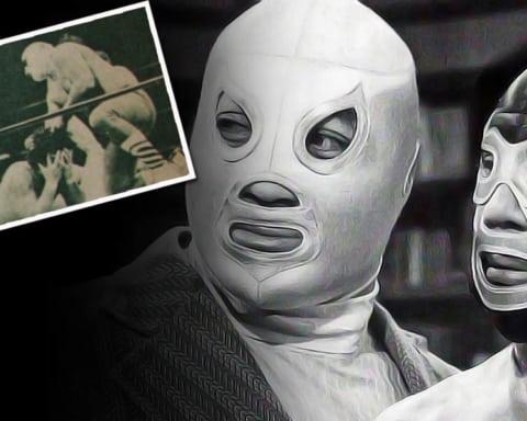 Santo y Blue Demon sí perdieron las máscaras, y fue en Acapulco hace 50 años 2