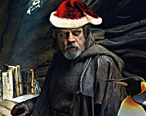 Por el frío, podría cancelarse el estreno en México de Star Wars: Los Últimos Jedi 13