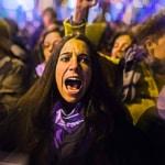 """Grupos feministas exigen que se prohíba la ronda """"Doña Blanca"""" 5"""