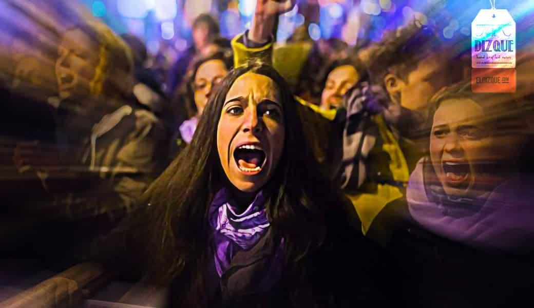 """Grupos feministas exigen que se prohíba la ronda """"Doña Blanca"""" 3"""