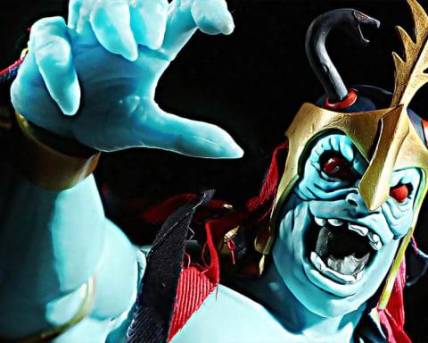 Mumm-Ra: La Película iniciará su rodaje el próximo mes 4